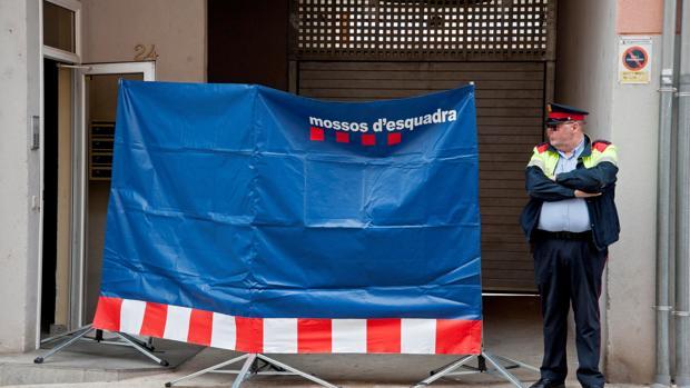 La última víctima de la violencia machista fue asesinada el pasado sábado en Olot (Gerona)