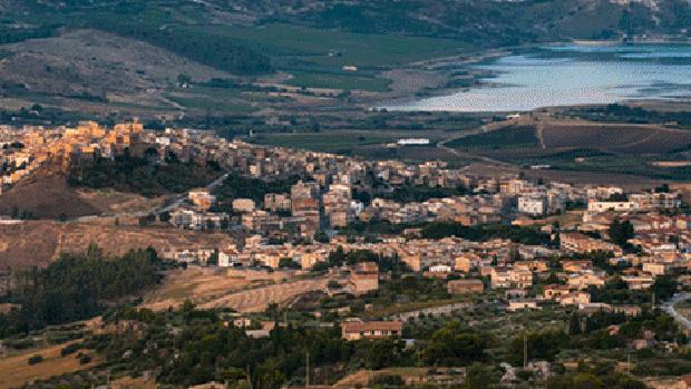 Vista de Sambuca