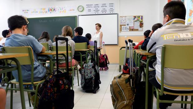Los proyectos de la ESA están dirigidos a alumnos de Primaria y Secundaria