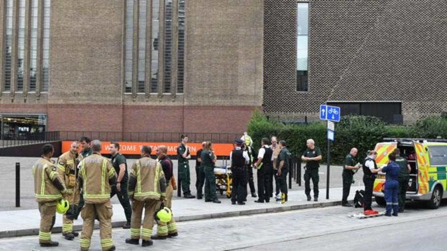 Los abogados del adolescente que tiró a un niño desde la Tate Modern pedirán un informe psiquiátrico