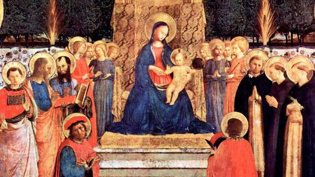 ¿Sabes qué santos se celebran hoy, miércoles 28 de octubre? Consulta el...