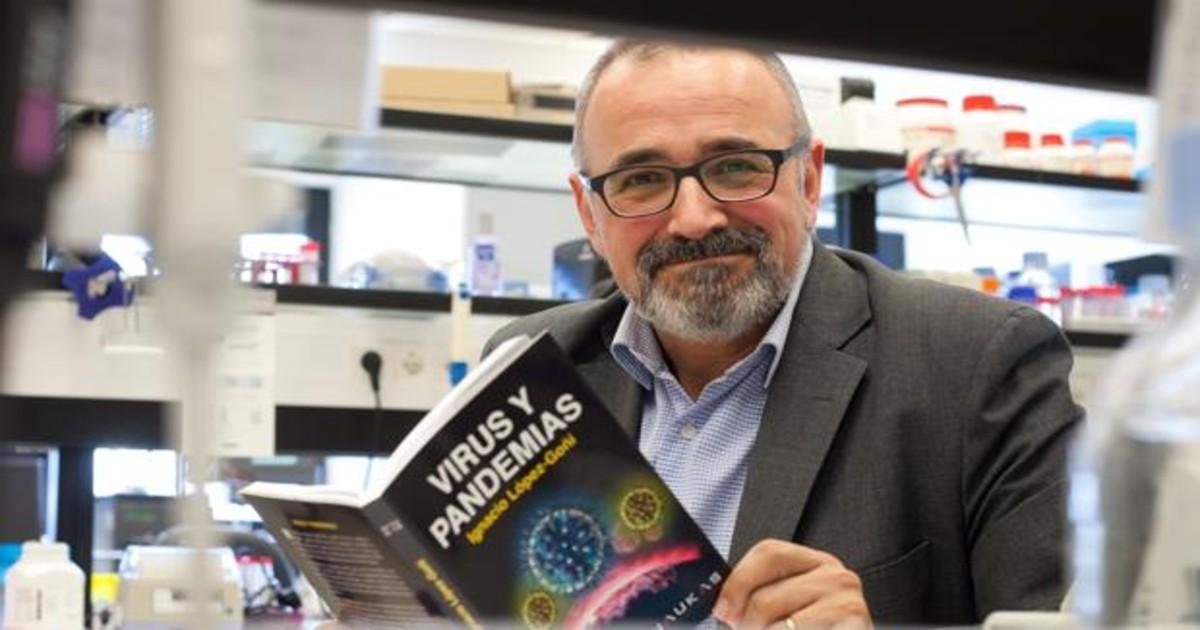 Diez buenas noticias sobre el coronavirus», del microbiólogo López-Goñi,  supera los 2.000.000 lectores