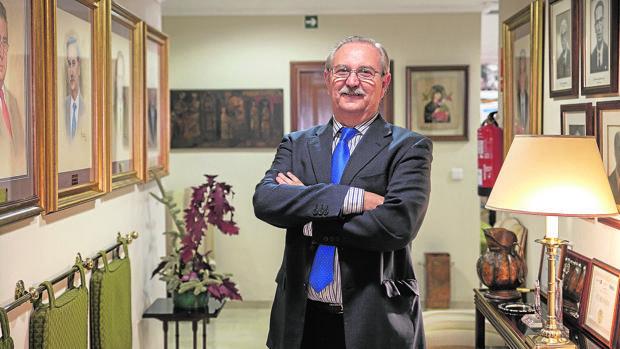 Serafín Romero: «Necesitamos ya un comité de expertos independiente y Simón no debe liderarlo»