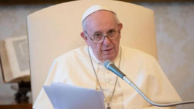 El Papa Francisco «clama al cielo» que unos pocos posean más que el resto  de la Humanidad