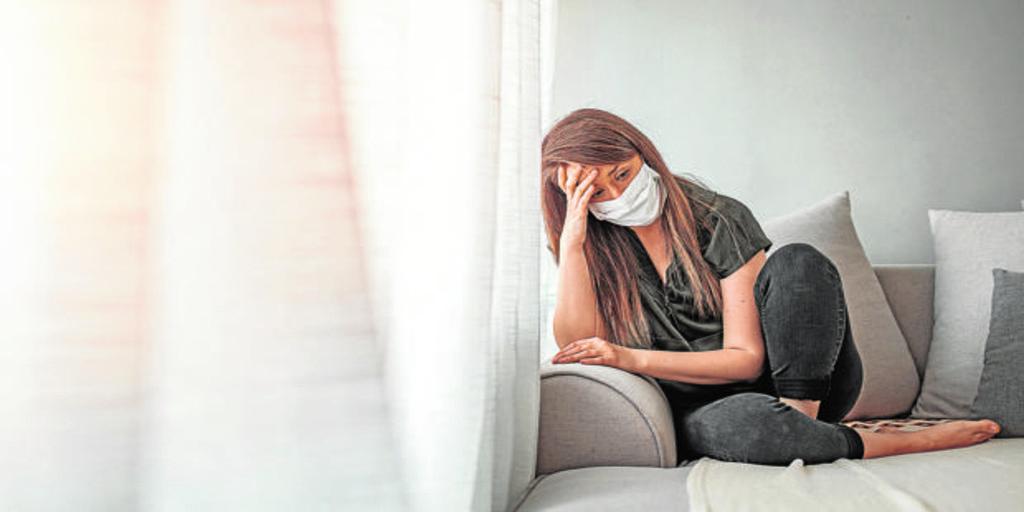 Alemania se prepara para la tercera ola pandémica, la psicológica