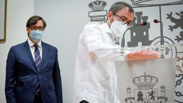 El Gobierno calcula que para junio se habrán vacunado entre 15 y 20 millones de personas