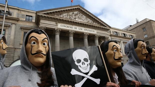 Concentración contra la eutanasia organizada por vividores.org