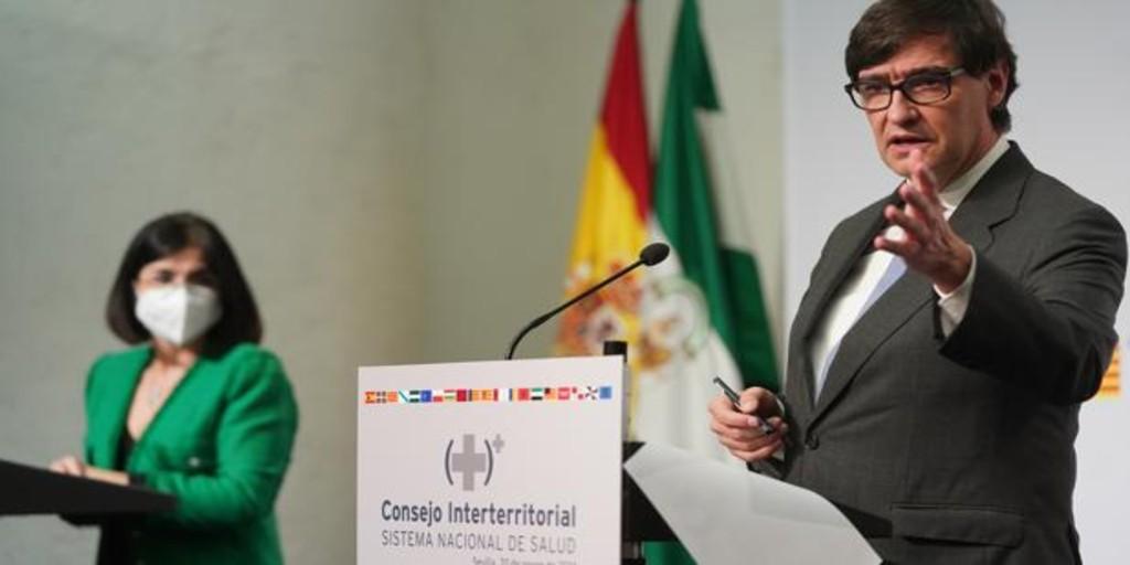 Asturias se desmarca del PSOE y pide a Illa toque de queda adelantado a las 18.00 horas