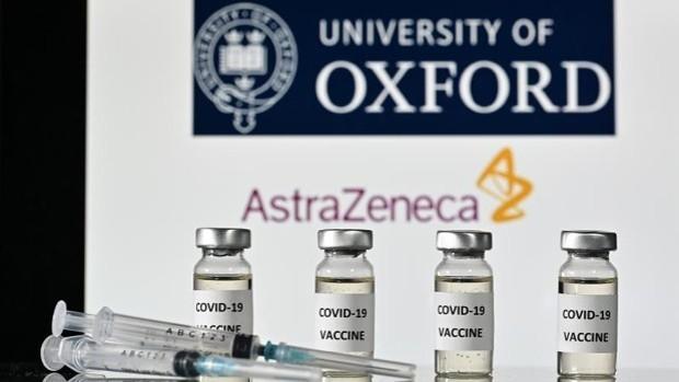 Alemania recomienda no administrar la vacuna de AstraZeneca a mayores de 65 años