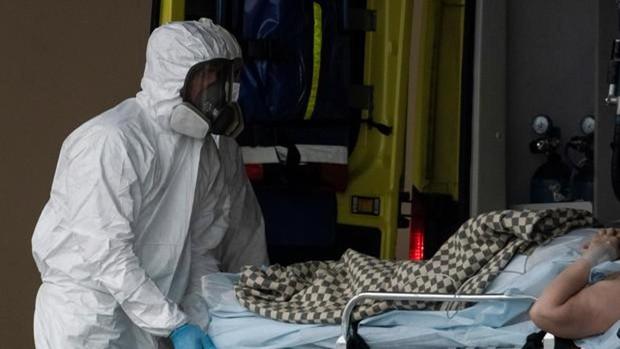 Se disparan los contagios en Rusia cuando parecía que la pandemia remitía