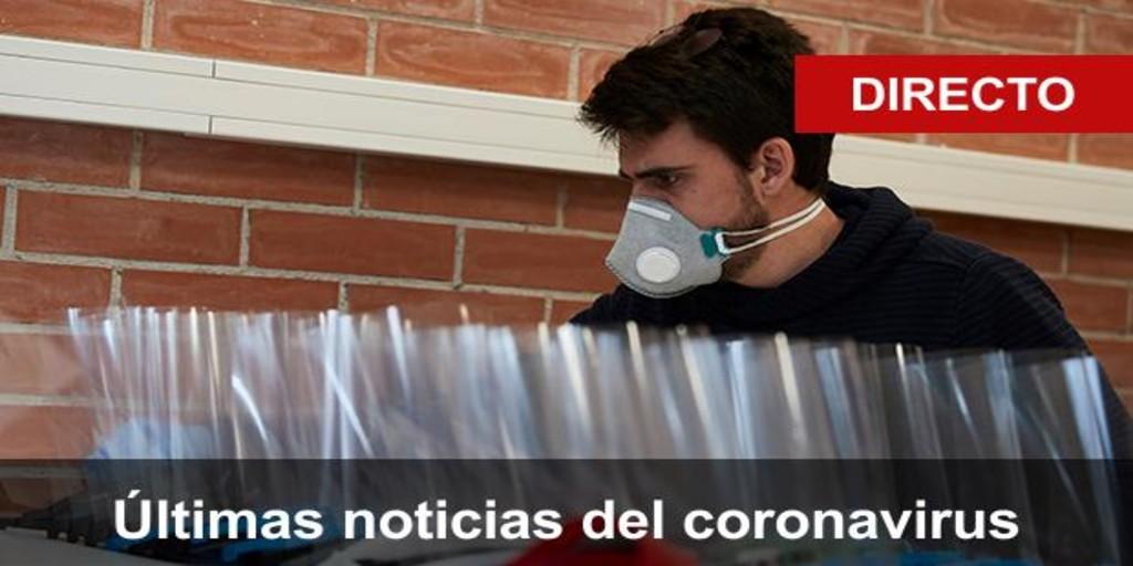 Coronavirus España hoy: Sanidad notifica 4.040 contagios y 30 fallecidos