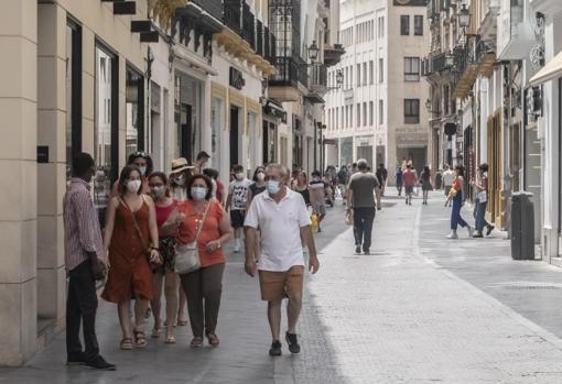 Sevilla, este fin de semana