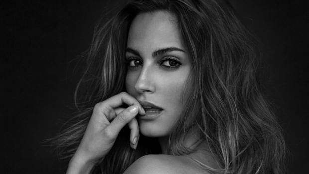 La modelo Ariadne Artiles
