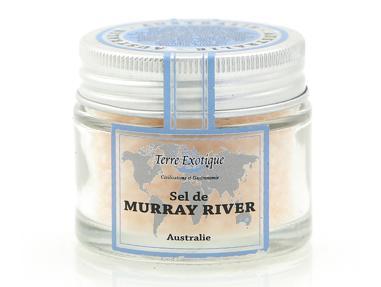 Sal de Murray River