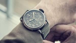 Relojes verdes, el color del año