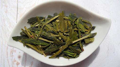 El gyokuro es la variedad más pura y preciada de té verde