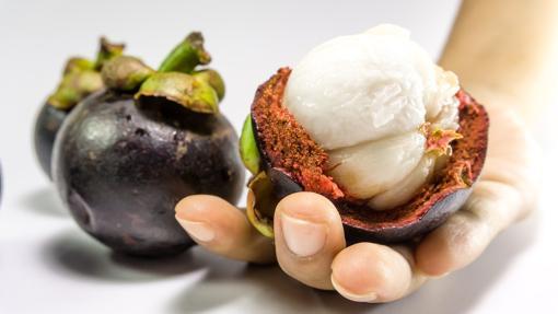 Mangostán, la «Fruta de la Juventud»