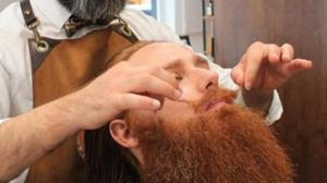 Claves de una barba perfecta