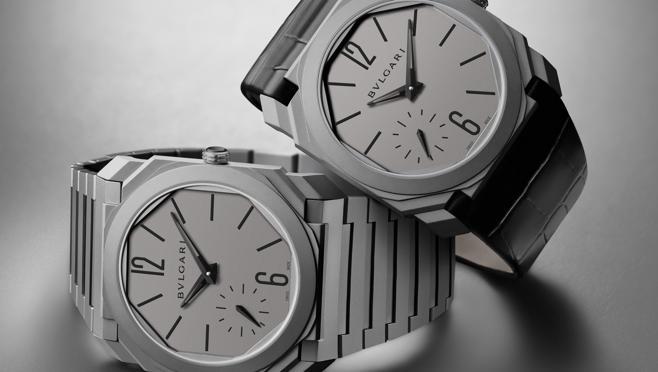 Relojes Bulgari Hombres Alianzas De Boda