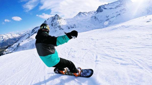 Gana dos forfaits para ir a esquiar con quién tú quieras y disfrutar del invierno más que nunca