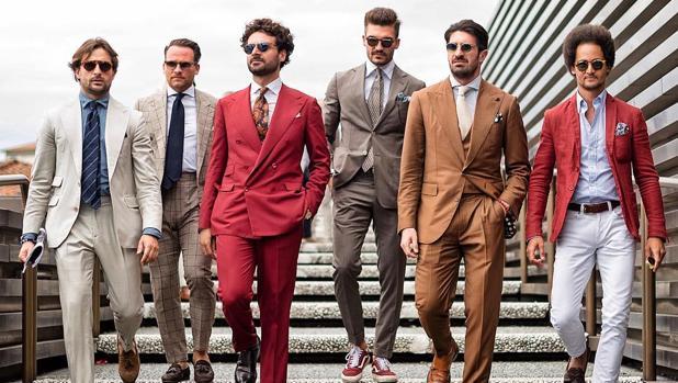 4b2dd2edd05 Cómo elegir la corbata perfecta