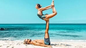 Entrenamiento en pareja o cómo multiplicar beneficios