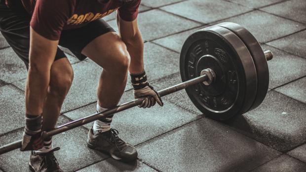ejercicios de gimnasio para ganar masa muscular