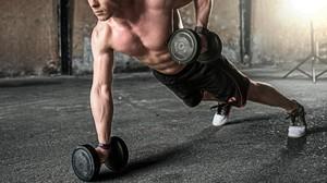 Rutinas de entrenamiento exprés, máxima eficacia