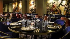 Restaurantes nuevos en Madrid
