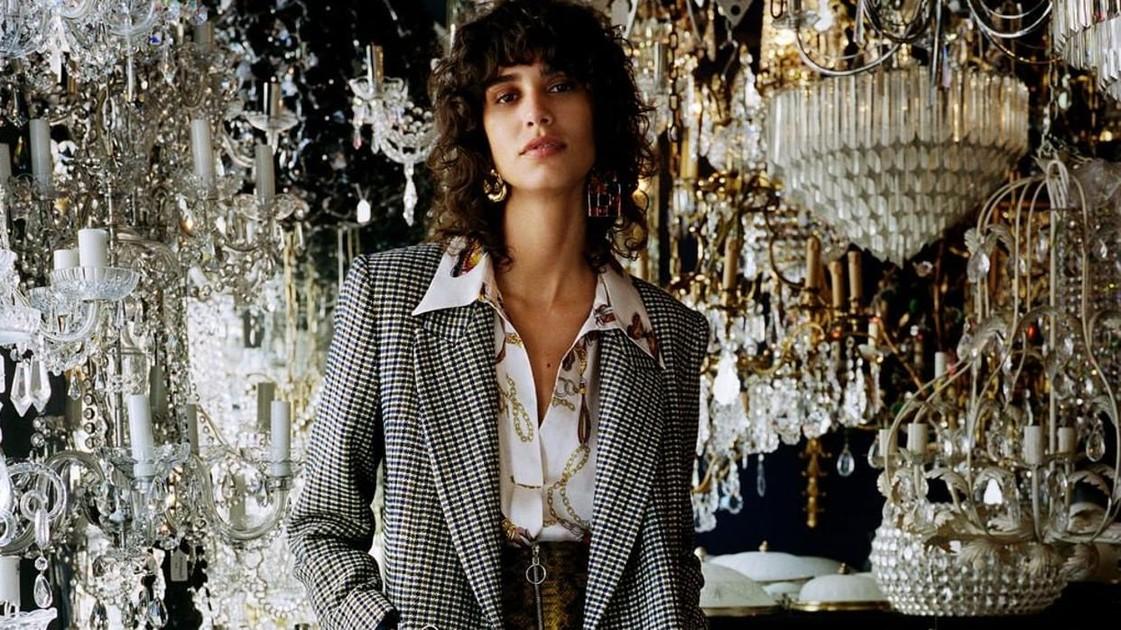 El abrigo más caro de Zara cuesta 499 euros