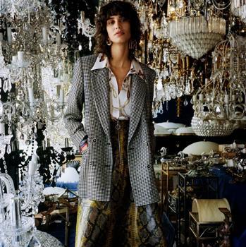 deb6f28c4da El abrigo más caro de Zara cuesta 499 euros