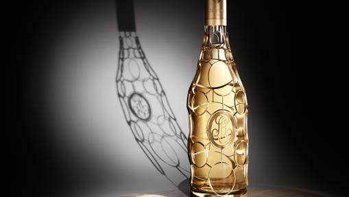 Una botella de Cristal Jeroboam 2002, cuyo precio ronda los 20.000 euros