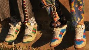 Las 10 zapatillas más caras del mercado