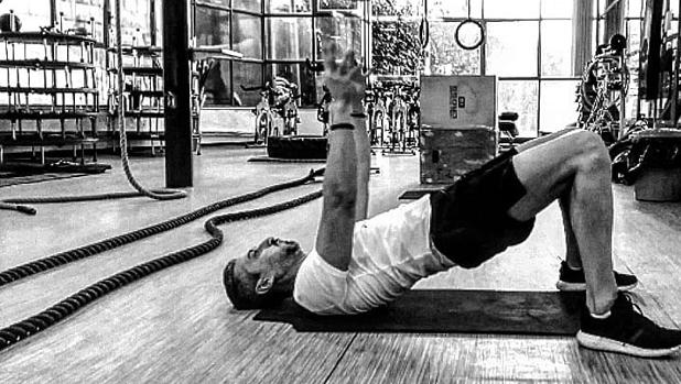 ejercicios para hombre enflaquecer rapido