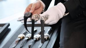 Cinco claves para calcular el precio de tu antiguo reloj