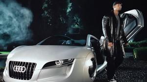 La colección de coches de lujo de Will Smith