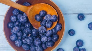 Desayuno con zafiros: todo sobre la comida azul