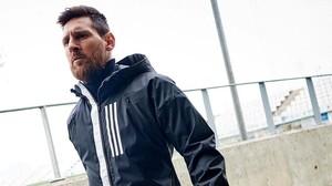"""El """"pijama"""" de lujo de Messi que se ha hecho viral en las redes"""