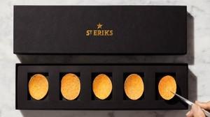 Patatas fritas de 60€, las más caras del mundo