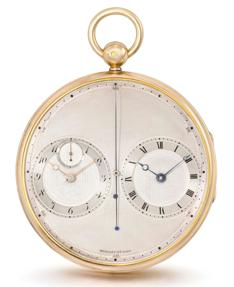 Breguet Antique Number 2667