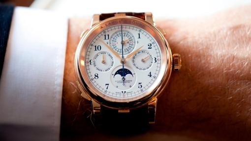 Lange & Söhne Grand Complication