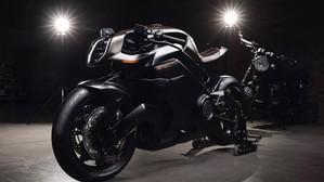 La moto eléctrica más cara del mundo