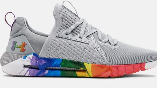 Zapatillas HOVR SLK Colorway (120€)