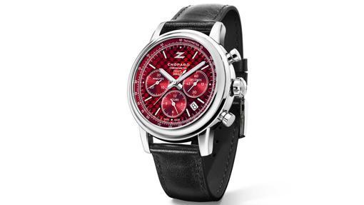Reloj Mille Miglia Classic Chronograph Zagato 100th Anniversary Edition