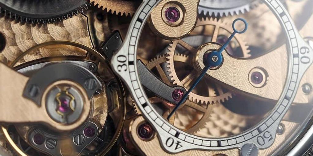 ¿Por qué tu reloj debería tener segundero?