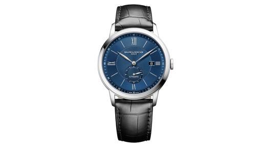 Reloj Baume & Merciert Classima Segundero Pequeño