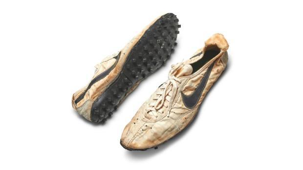ahorros fantásticos nuevo diseño en stock Más de un millón de euros por las 100 zapatillas más