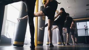 El entrenamiento que va a tonificar tu cuerpo en tiempo récord