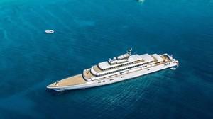 Qué famoso tiene el yate más grande y caro de Ibiza