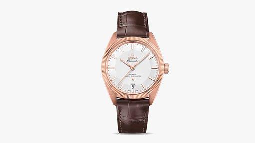 Reloj Globemaster (18.500 euros).
